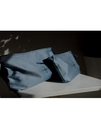 Cotton satin bag