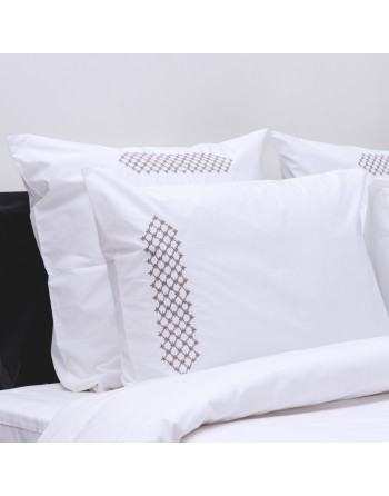 Nid d'abeille Bed Sheets