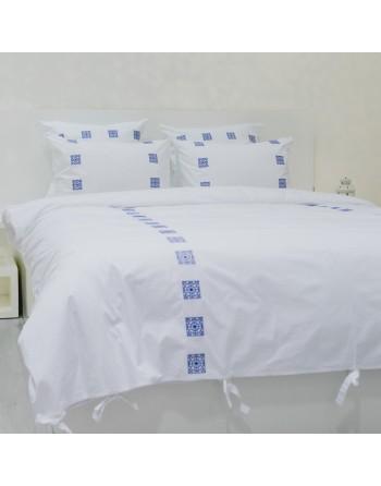 Moody Bed Sheets