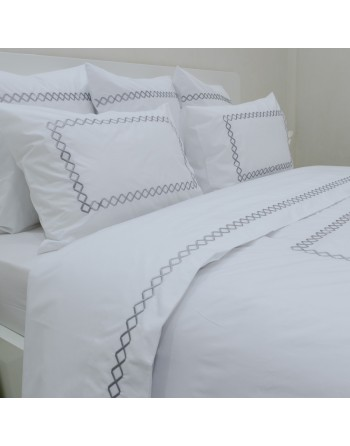Chain Bed Sheets