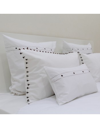 Point piqure Bed Sheets