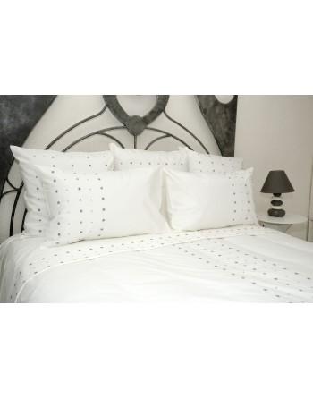 Point de croix Bed Sheets