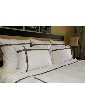 Ribbon Bed Sheets