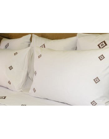 Arabesque Bed Sheets