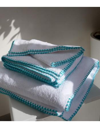 Handmade Crochet Bathroom...
