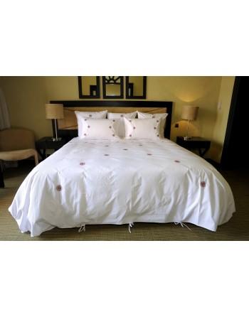 Fes Zellige Bed sheets