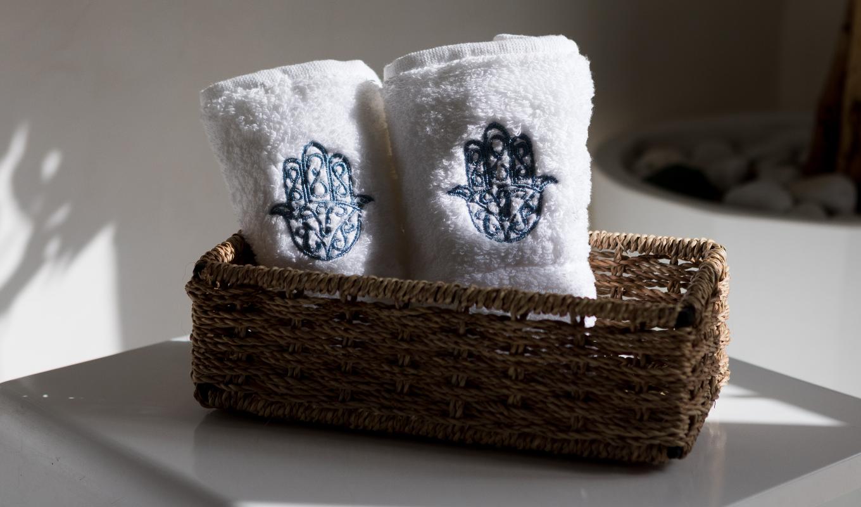 High Quality Luxurious Bath Towel
